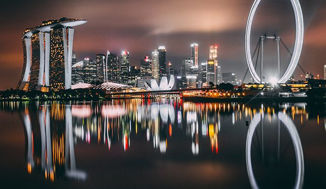 5 Smart Cities That Are Leveraging IoT Technology for Efficient Waste Management