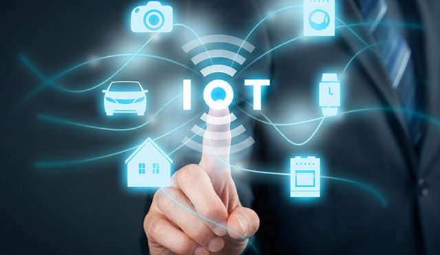 10 Industrial IoT Applications That Drastically Improved Efficiency